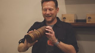 Cigar Logistics and Tour of Roma Craft Tobac