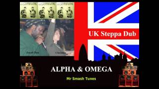 Alpha & Omega ft Jonah Dan - Nah Lef The Truth + Dub (But Roots)
