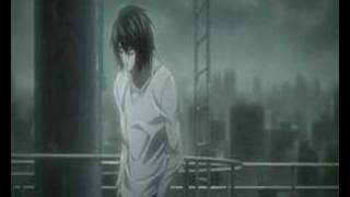 Death Note - Gods Of My World