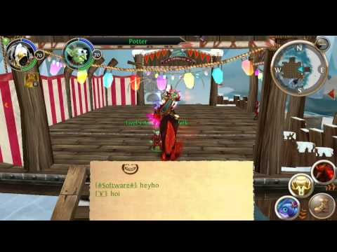 Order And Chaos Online Amusement Park And Mystery Boxes