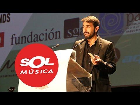 Premios de la Música Independiente 2015 (No Para) - Sol Música