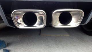 alle Motoren -kW Gaspedal Tuning 2004-2008 DTE Pedalbox Dodge Magnum