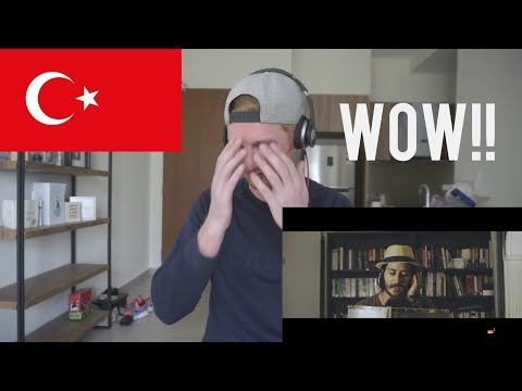 Şanışer Live Sessions #5 Her şey aynı (ft. Beta) // TURKISH RAP REACTION