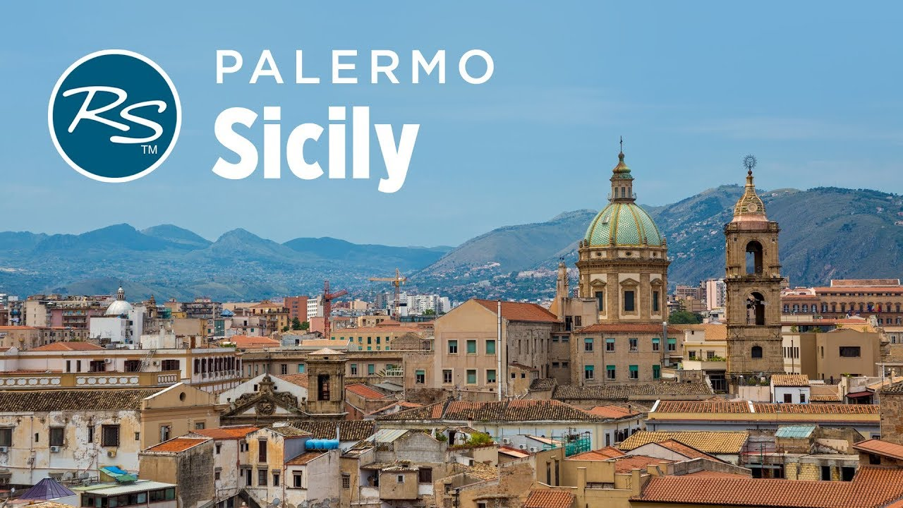 palermo italy europe travel rick market steves guide ballaro