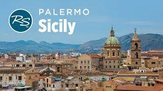 Palermo, Italy: Ballarò Market - Rick Steves' Europe Travel Guide - Travel Bite