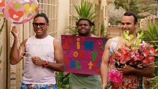 Black Comedy Season 2 - Tiddas - I'm Sorry Slut