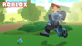 HOW TO BE ROBLOX'S MOST POWERFUL TITAN!!!