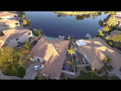 Chandler Home for Sale - Near Intel, Waterfront Home