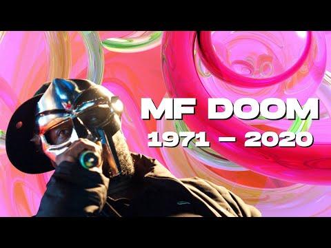 MF DOOM Was a True Original