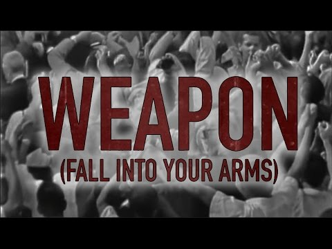 Weapon / Fall Into Your Arms -- BASTILLE (Fan-made Music Video)