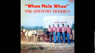 The Country Buddies - Why Don