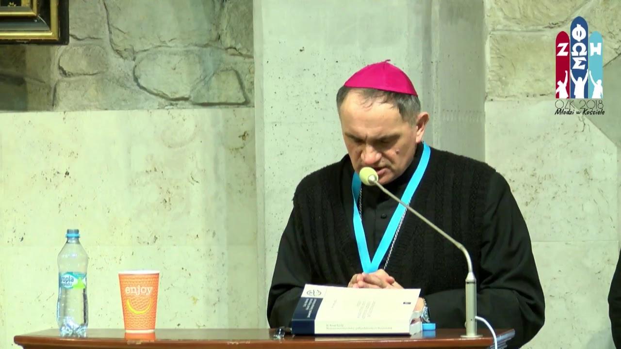 43 Kongregacja Ruchu Światło-Życie, Katecheza – ks. prof. Andrzej Kiciński (Jasna Góra, 24.02.2018)