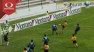 Futbol Retro: Querétaro 4-0 Morelia - Temporada 92-93 | Televisa Deportes
