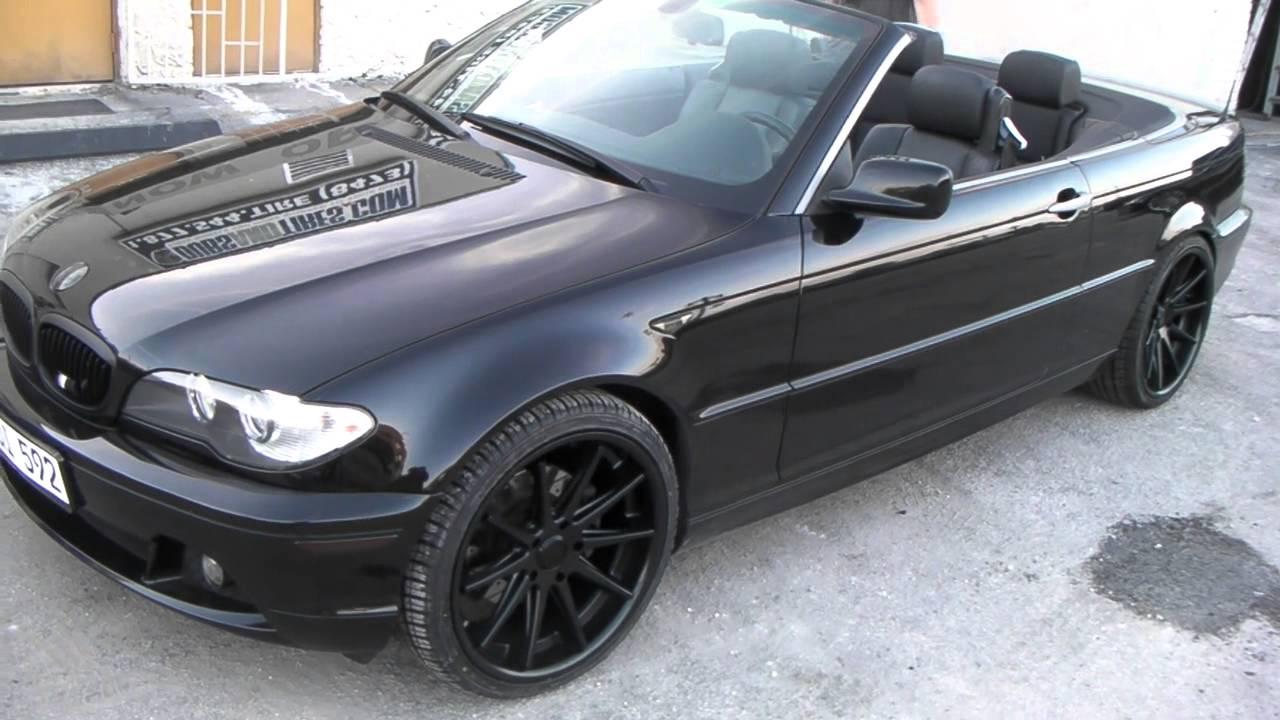 Dubsandtires Com 19 Inch Rohana Rc 10 Black Concave Wheels