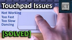 How to Fix Mouse and Touchpad Problems in Windows 10, 8.1, 7 – (3 Fixes)