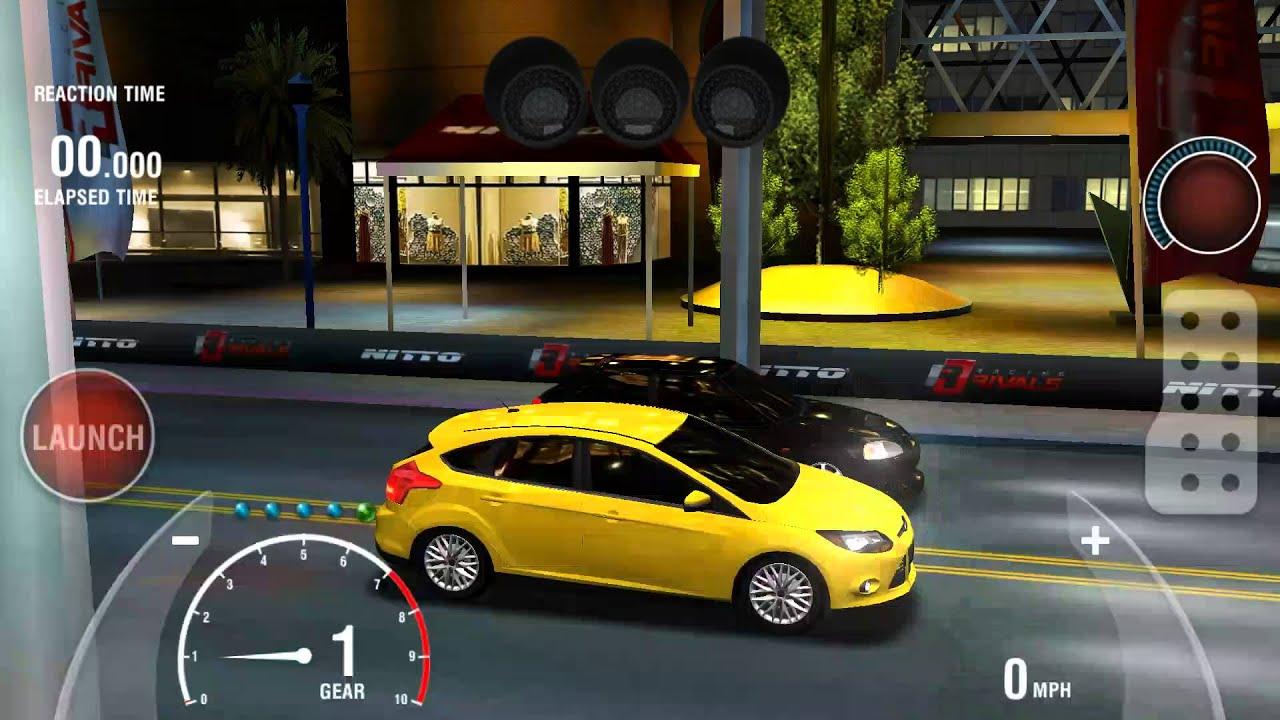 Racing Rivals Racer Showdown Jaes4Mula - Youtube-3614
