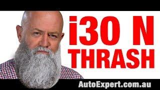 Hyundai I30 N Review (Road & Track Test) Australia | Auto Expert John Cadogan