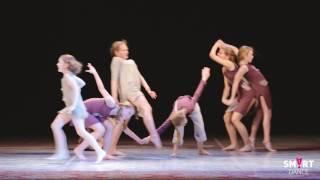 SMART dance, хореограф Александра Буяльская,