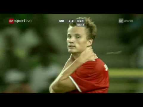 Seferovic in U17-WM