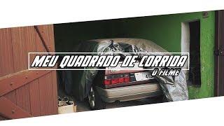 ABANDONADO MEU QUADRADO DE CORRIDA O FILME ( COMPILACAO )