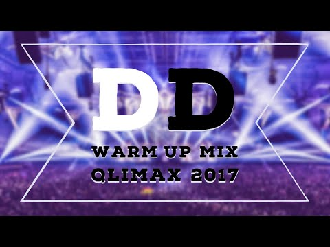 ♦ Warm Up Mix Qlimax 2017 ♦  The Temple of Light ♦ Best 2 Hour Hardstyle Mix ♦