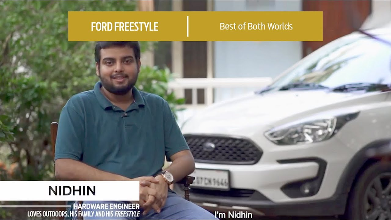 Ford Freestyle - UV At The Cost of A Hatchback