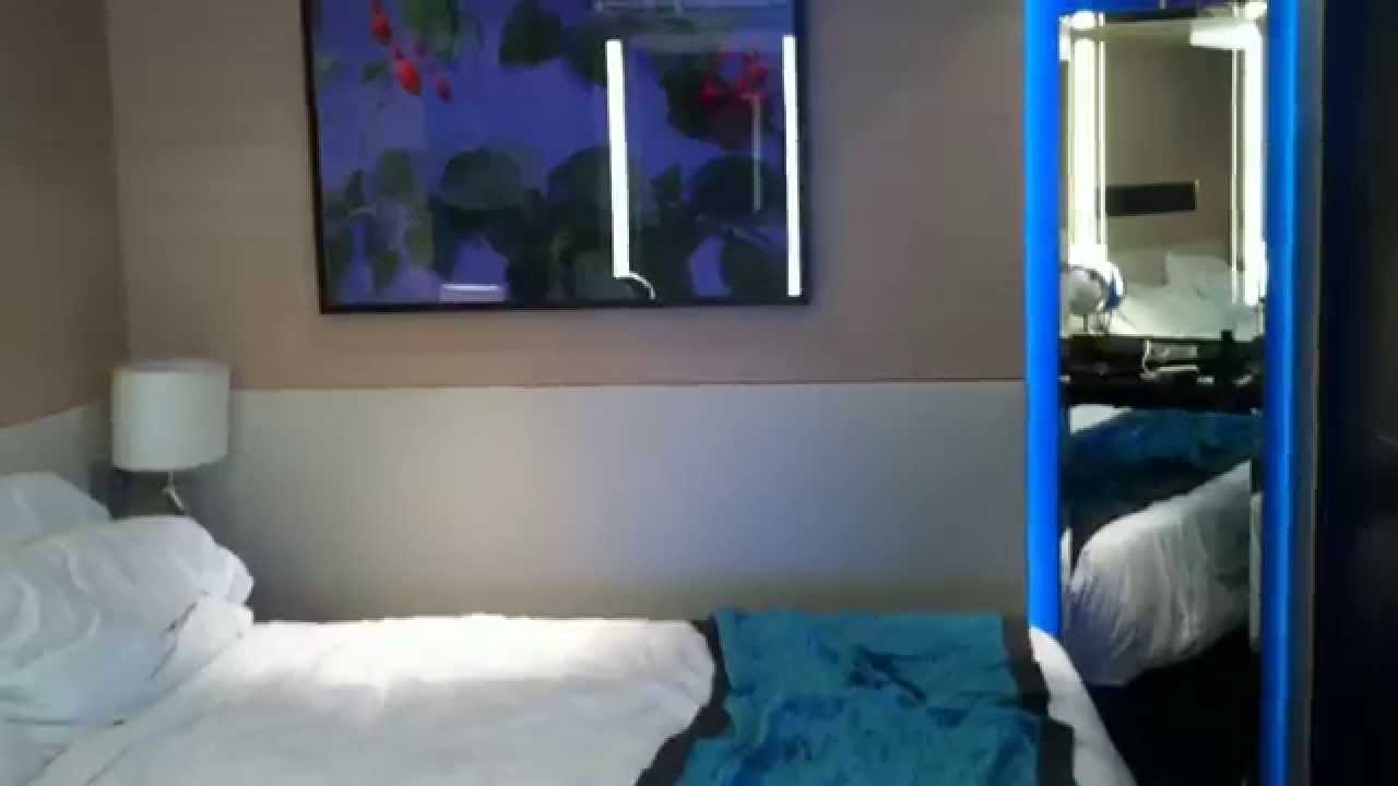 Ncl Breakaway 2 Bedroom 2 Bath Villa Suite Tour The Haven