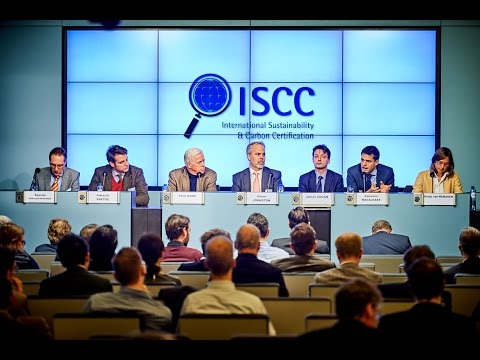 7th Global ISCC Sustainability Conference in Brussels 15 February 2017