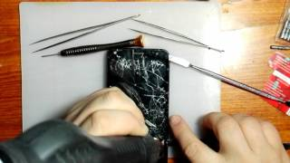 Ремонт телефона Alcatel one touch 5010D