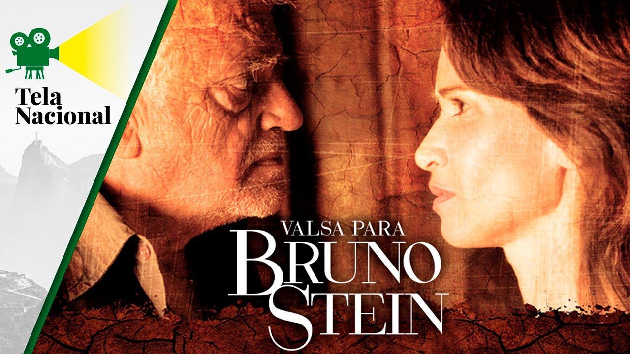 Valsa Para Bruno Stein - Filme Completo - Filme de Drama | Tela Nacional