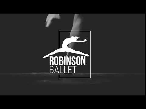 Robinson Ballet Logo