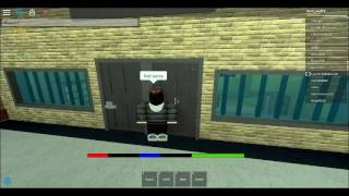 Roblox The Streets How to glitch into Prison