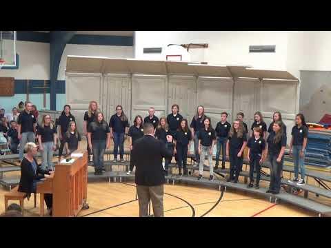 CS Porter Middle School JV Porterliers - Obwisana