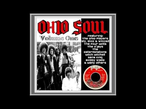 DEEP SOUL DOWNTEMPO - Ohio Soul
