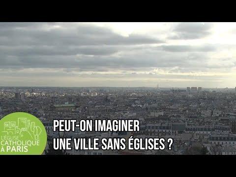 [Chantiers du Cardinal ] Peut-on imaginer une ville sans églises ?