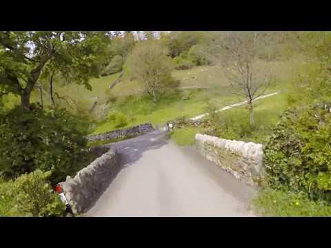 Bike Ride around World's End.