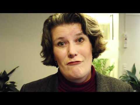 Stem på Lars Christian Lilleholt: Gitte Lillelund Bech