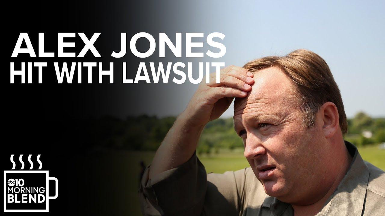 Alex Jones loses lawsuits over Sandy Hook 'hoax' conspiracy