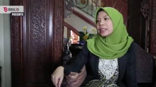 Belum Menikah Jadi Ketua AIMI (Asosiasi Ibu Menyusui Indonesia)