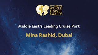Mina Rashid, Dubai