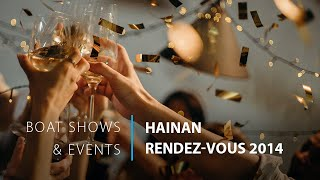 Sunreef Yachts at Sanya Superyacht Rendezvous 2014