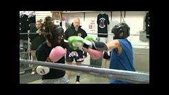 Effective Kickboxing Mississauga
