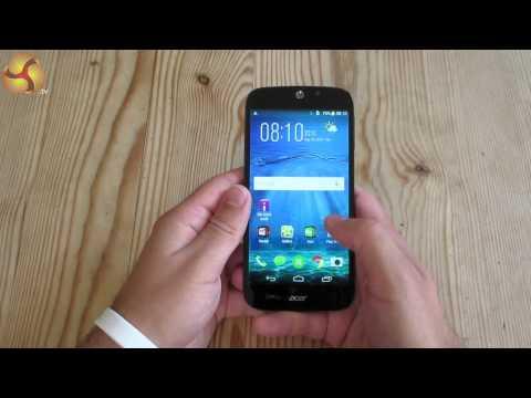 Acer Liquid Jade Z Smartphone