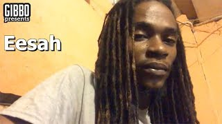 Eesah On Opening For Chronixx & His Story From Engineer To Artist