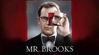 Кто вы, Мистер Брукс?. Анонс