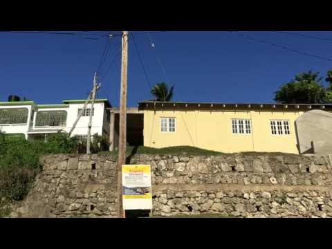 St. Elizabeth & Westmoreland, Jamaica (December 2015)