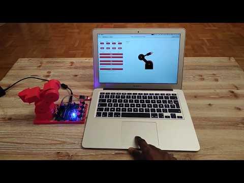 Pedro Petit Robot [DIY Open Source Project]
