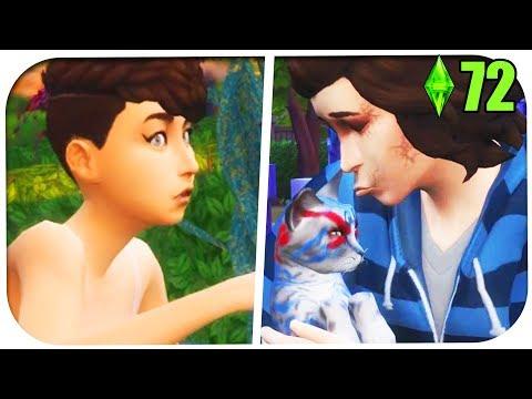 Das Problem mit meinen Vampiren und eine schwangere Frau? ☆ Sims 4
