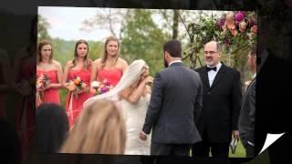 Greenville Wedding Photographer at Arran Farm Easley, SC Allie + William