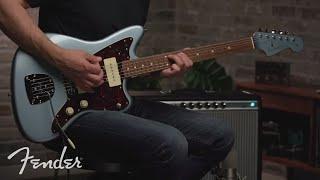 Vintera Series '60s Jazzmaster | Vintera Series | Fender